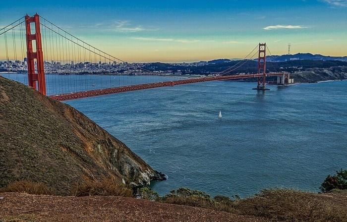 Vịnh San Francisco