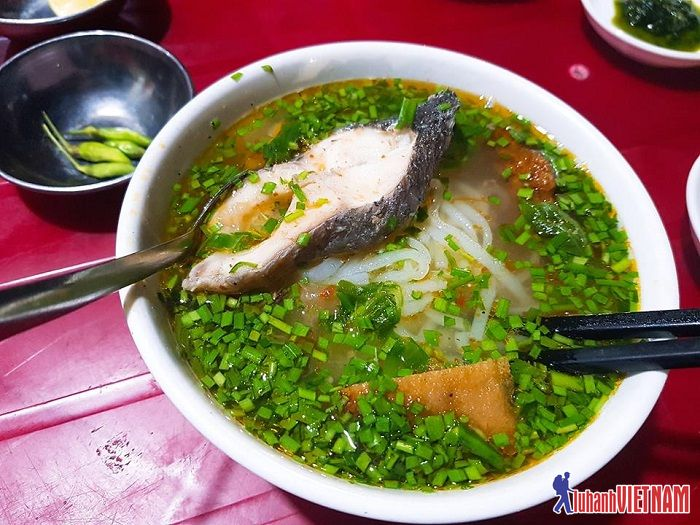 Một vòng food tour Phú Yên khám khá những món ngon nức tiếng xứ Nẫu