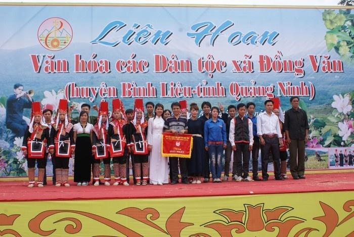 Chợ tình Đồng Văn - nơi giao lưu văn hóa ở huyện Bình Liêu