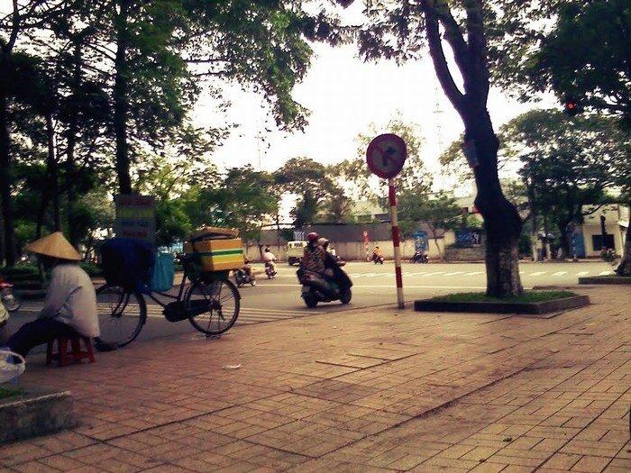 Công viên Hoàng Văn Thụ
