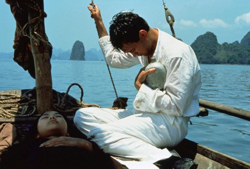 Bối cảnh trong phim Indochine