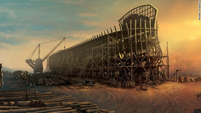 Ark Encounter (Mỹ)