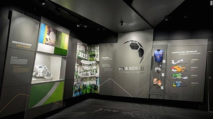 Bảo tàng bóng đá FIFA (Thụy Sĩ)
