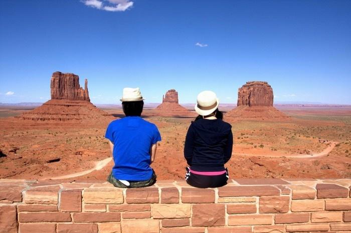 Du lịch bụi cùng người yêu