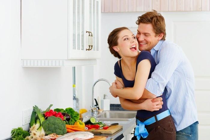Tấm chân tình của chồng chính là món quà ý nghĩa nhất mà vợ muốn nhận trong ngày 8-3