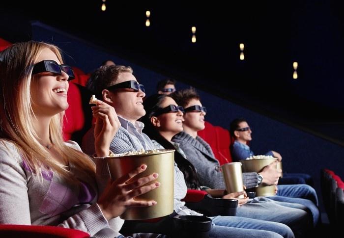 Ngày 8-3 sẽ trở nên ấn tượng, vui vẻ khi quý ông đưa vợ đi xem phim