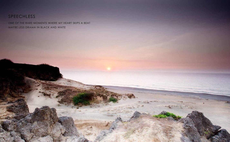 Ngẩn ngơ trước thước phim huyễn hoặc ở bãi biển Paoay