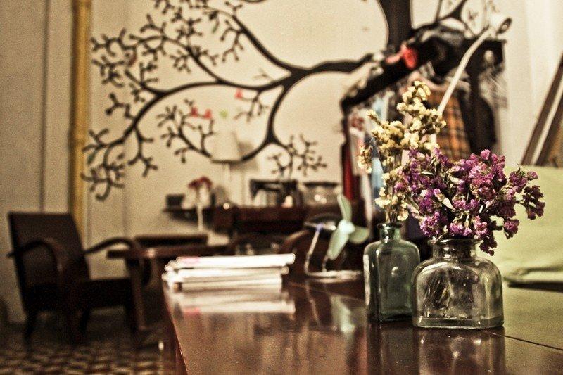 Things cafe- góc nhỏ làm nổ bật vẻ đẹp của chung cư