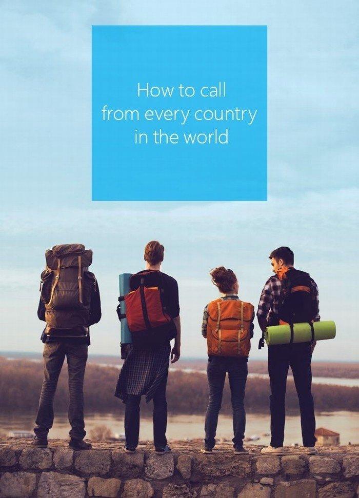 Tìm những nhóm du lịch khác để tìm đường cũng là một cách hữu ích