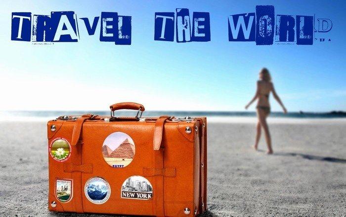 9 lý do cơ bản khiến bạn nên đi du lịch nhiều hơn
