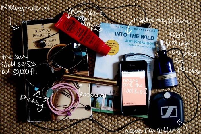 Cần chuẩn bị những gì trong chuyến du lịch