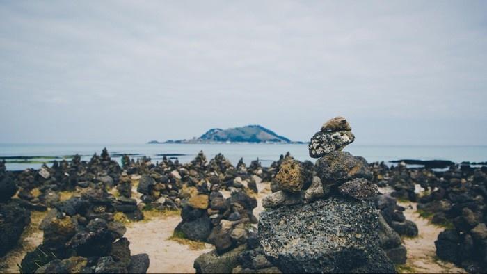 Jeju - Hòn đảo của đá mang vẻ đẹp tự nhiên đầy cuốn hút