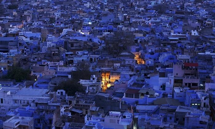 Jodhpur, Ấn Độ