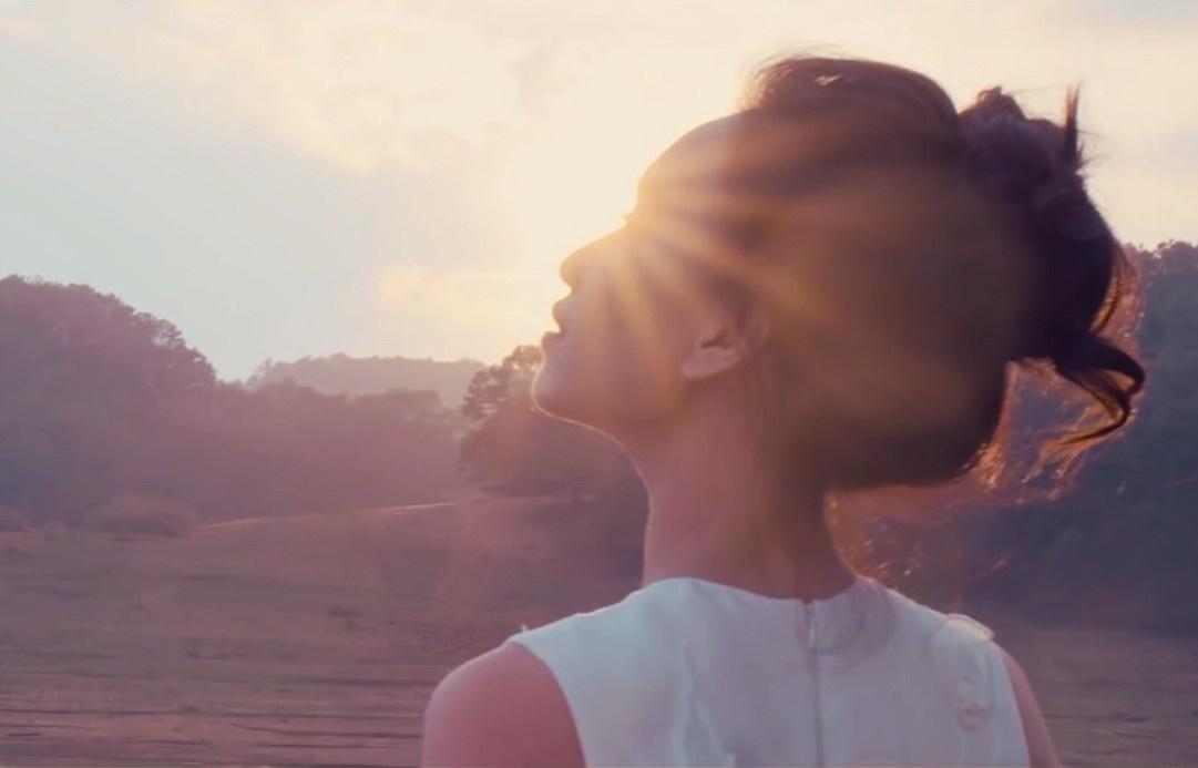Hứng lấy ánh sáng diệu kỳ của hoàng hôn Lâm Đồng