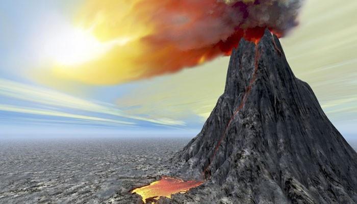Núi lửa Kilauea