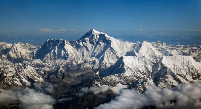 Ngay cả Everest cũng không nguy hiểm bằng