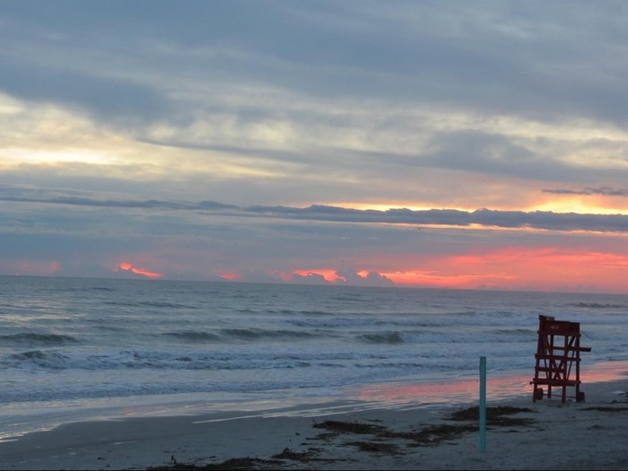 Bãi biển New Smyrna