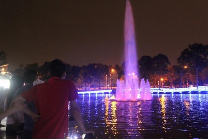 Công viên Tân Phú