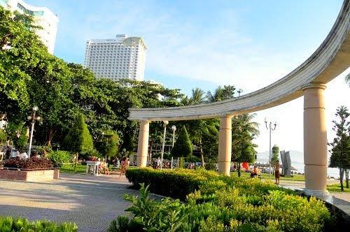 công viên Phù Đổng