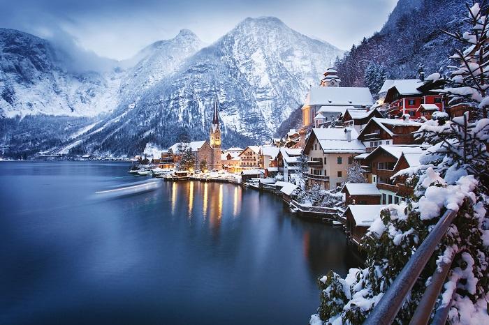 Nên đi du lịch Châu Âu vào thời gian nào trong năm là thích hợp nhất?