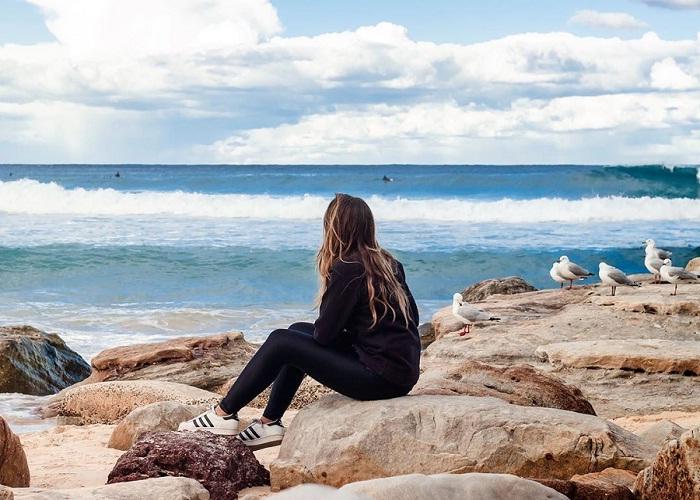 Bãi biển Bondi – thiên đường xanh của Sydney Úc