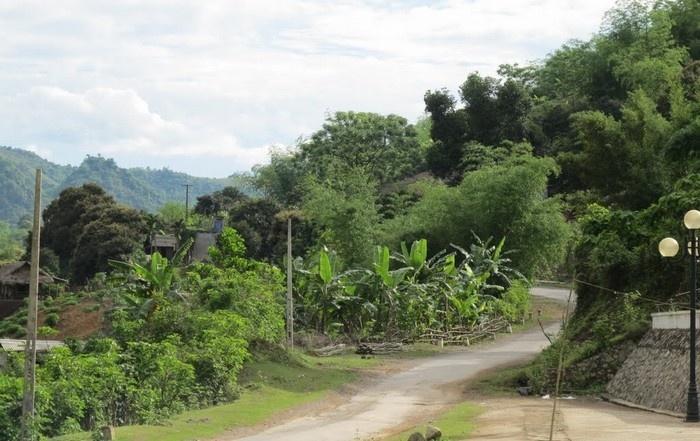 Dốc Giang Mỗ