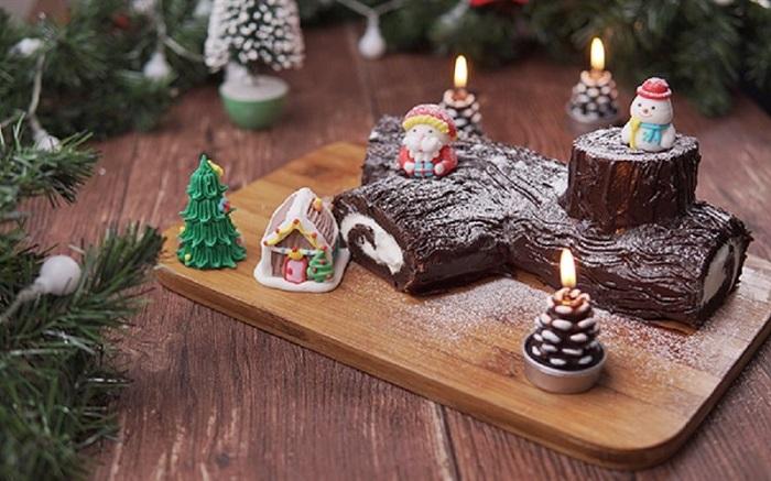 Check List Các Món Ăn Truyền Thống Giáng Sinh Không Thể Thiếu