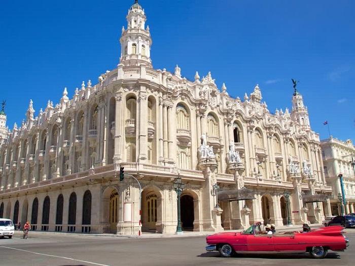 Ngược dòng thời gian khám phá những bảo tàng lịch sử tại Havana!