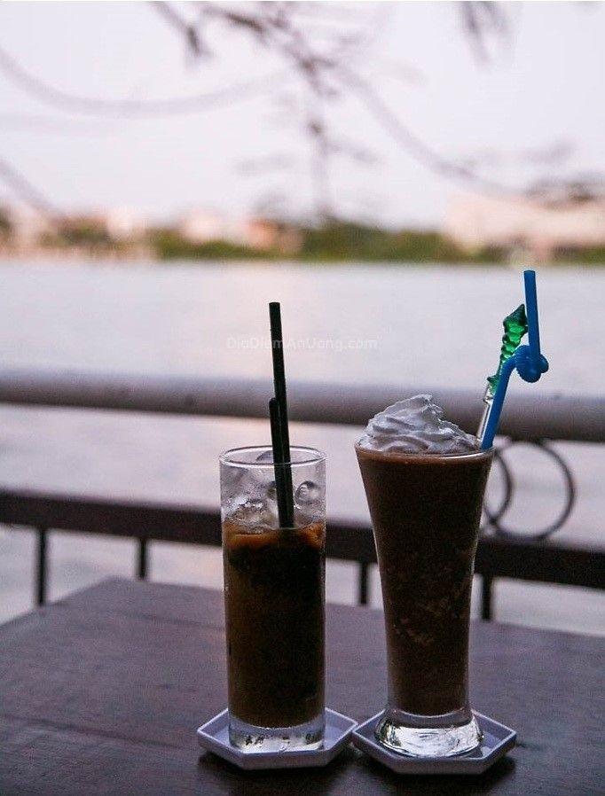cafe giuong nam relax garden
