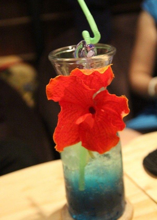 cafe hawaii kia giuong nam