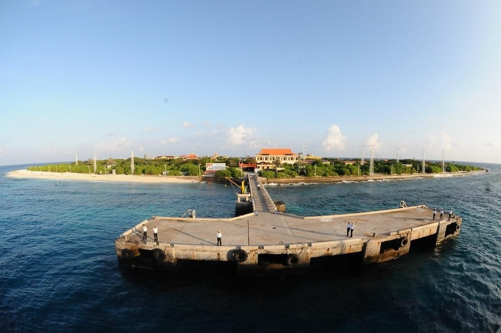 Trường Sa-quần đảo Trường Sa