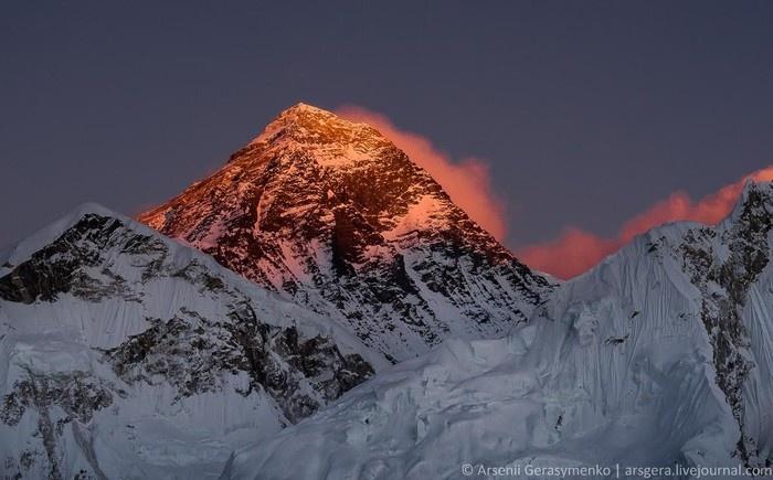 Nepal  quốc gia sở hữu nóc nhà của thế giới