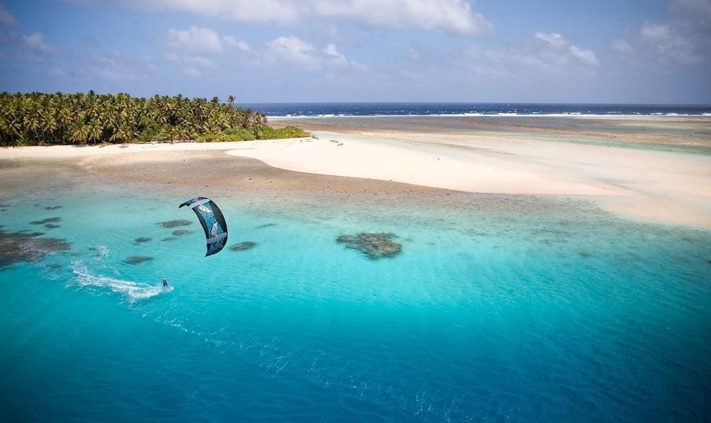 Micronesia  thiên đường nhiệt đới xinh đẹp