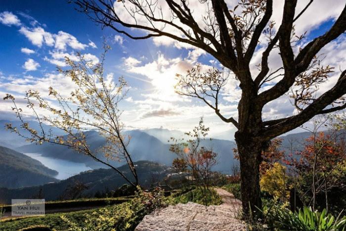 Thiên nhiên Đài Loan yêu kiều quyến rũ đến kỳ lạ