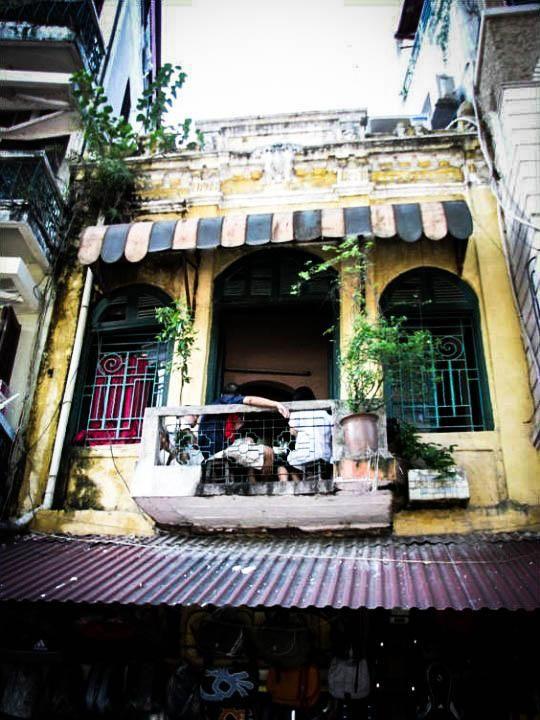 Cafe Đinh