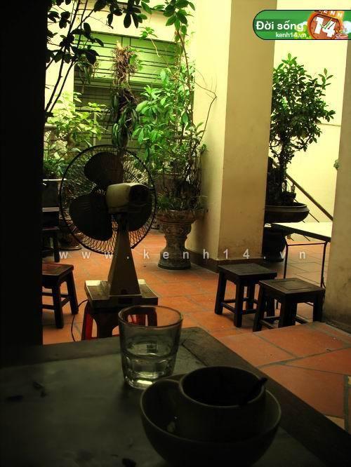 Café Giảng