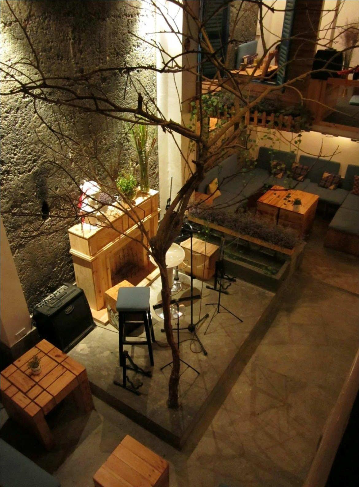Cafe Ngôi Nhà Số 7