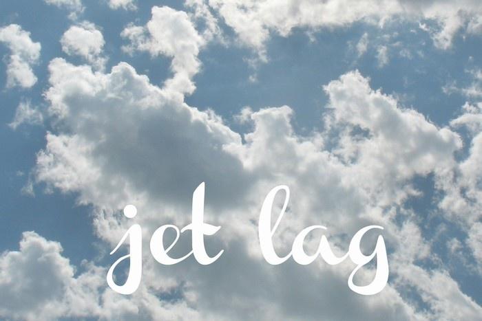 Say máy bay là nỗi ám ảnh cho những chuyến du lịch xa