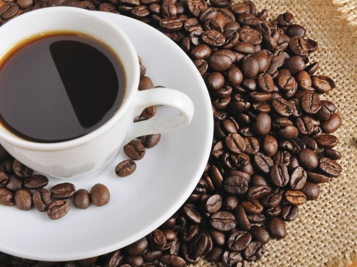 Cà phê không phải là lựa chọn thích hợp lúc này đâu