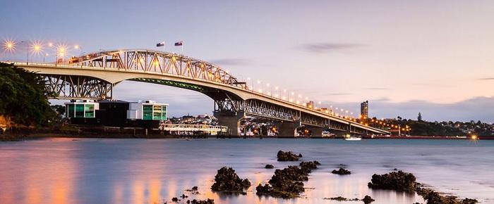 Gợi ý lịch trình các địa điểm du lịchđảo bắc New Zealand
