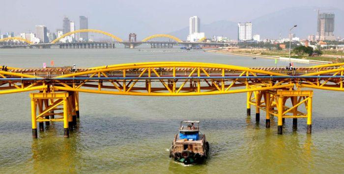 Cầu Nguyễn Văn Trỗi