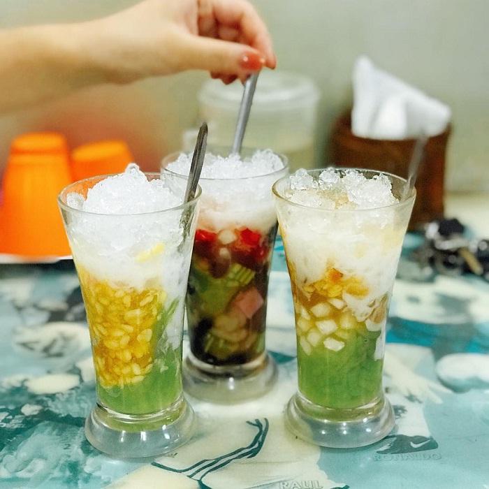 Những món ăn vặt Sài Gòn ngon quên lối về