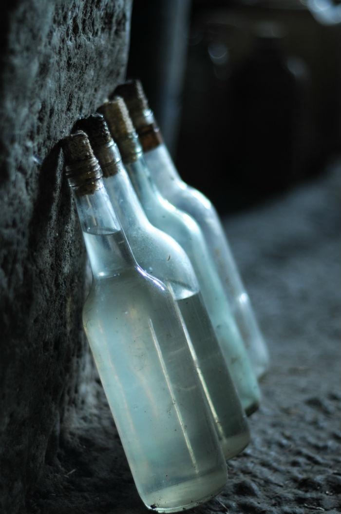 rượu ngô