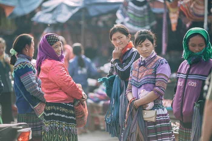 Bỏ túi kinh nghiệm du lịch Bắc Hà – Lào Cai!
