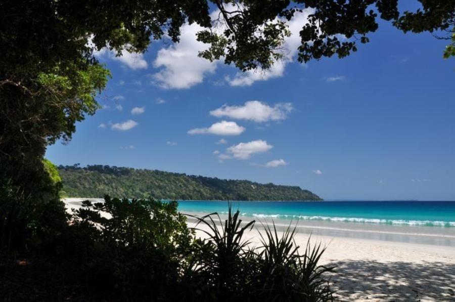 Quần đảo Andaman, Ấn Độ