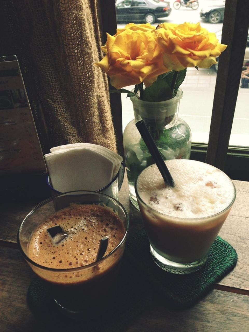 CONG CAFE