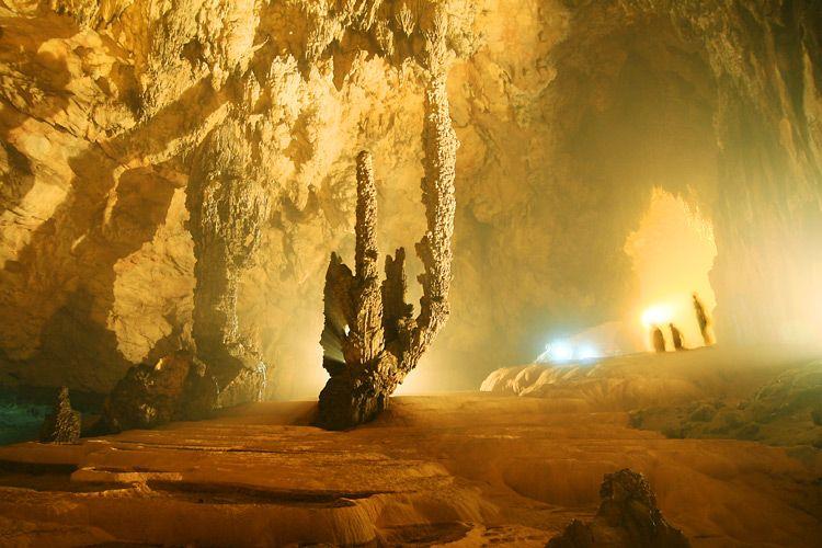 Khám phá thác nước đẹp nhất Việt Nam