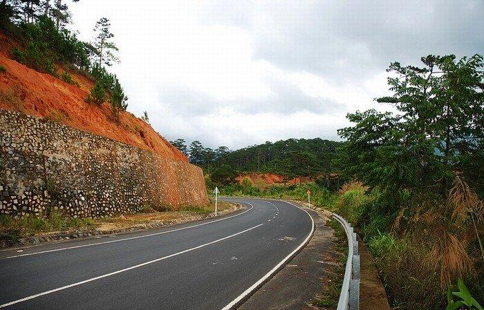 vườn quốc gia Bidoup