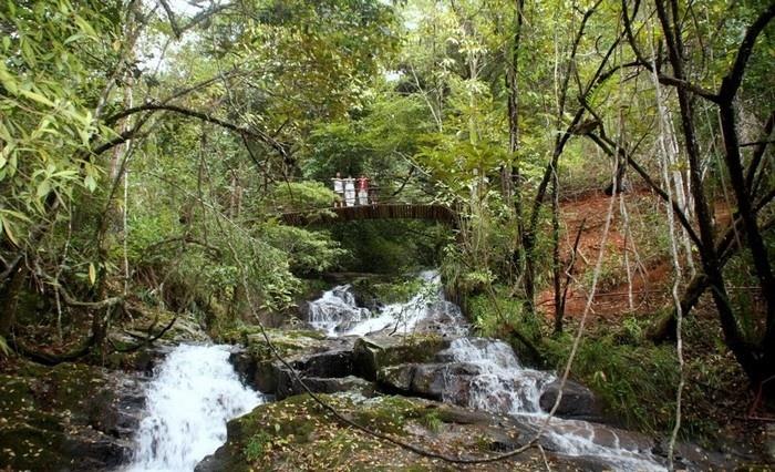 thác Thiên Thai