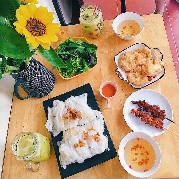 'Xiêu lòng' với những món đặc sản Quảng Ninh hấp dẫn P2
